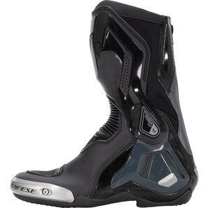 Dainese Torque 3 Out Lady bottes pour Moto Noir Anthracite - 36