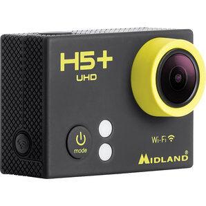 Midland H5+ Caméra embarquée