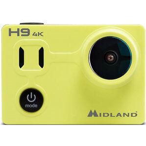 Midland H9 caméra embarquée