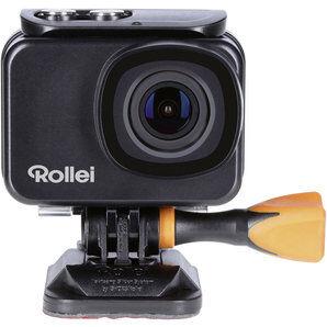 Rollei 550 Touch caméra embarquée