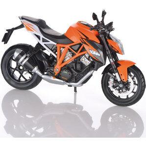 Maisto Modèle réduit KTM 1290 Super Duke R Échelle 1:12 Maisto