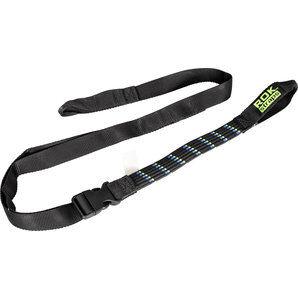 ROK-straps Sangles de fixation Rokstraps lot 2, 45-150cm x 25mm pour Moto ROK-straps