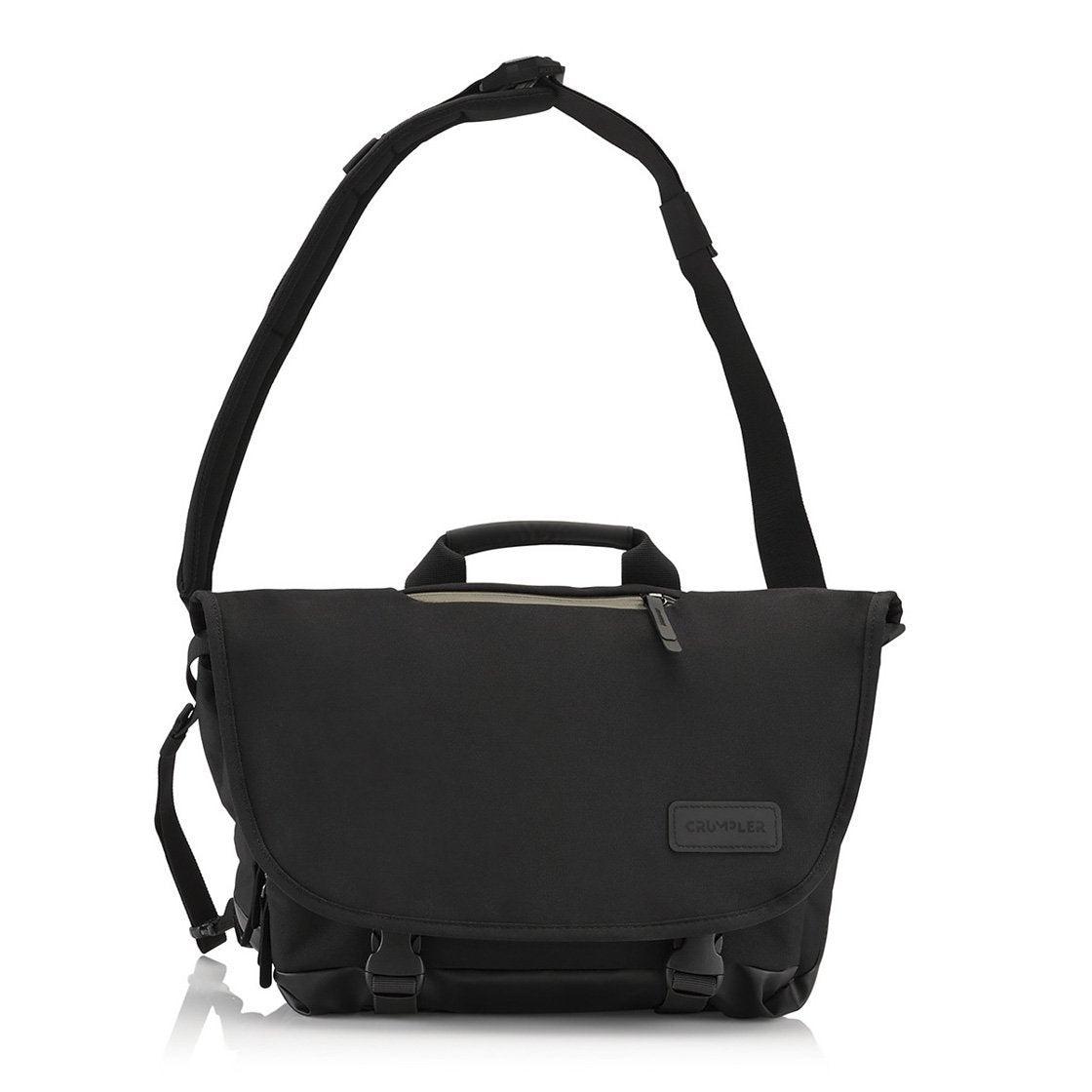 Crumpler Chronicler Laptop bag black