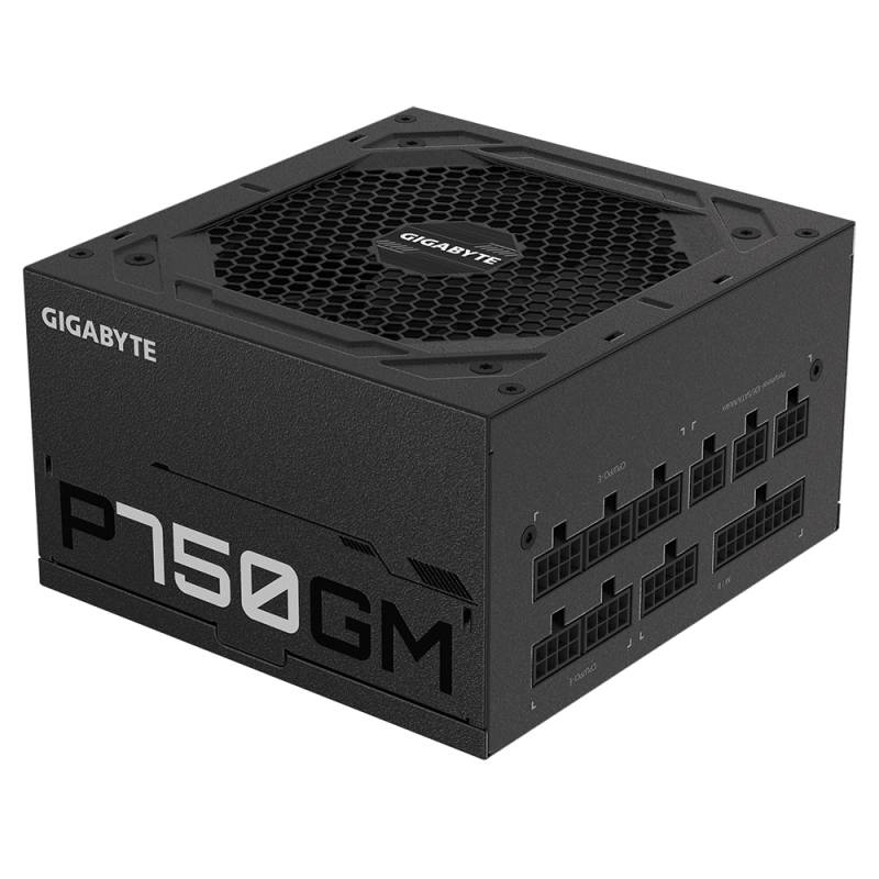GIGABYTE GP-P750GM 80+ GOLD