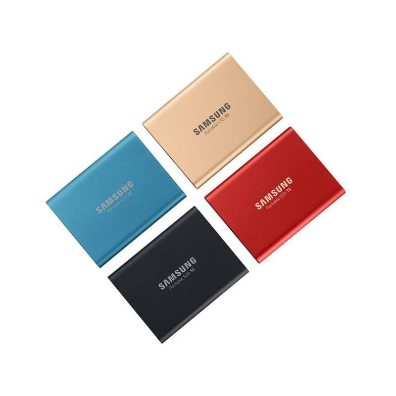 Samsung SSD Portable T5 1 To