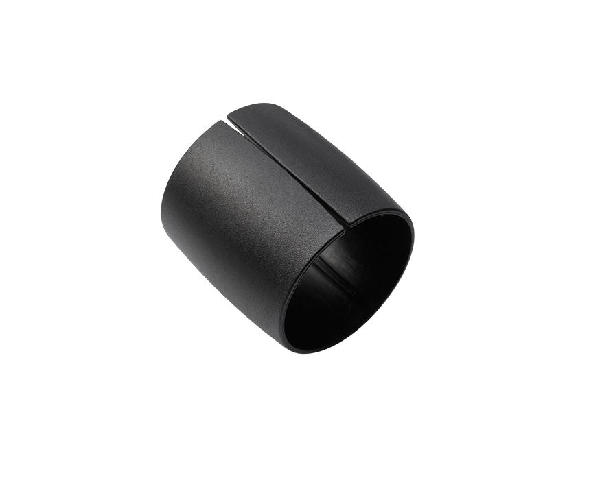 Bugaboo Runner Clip de protection en mousse noir
