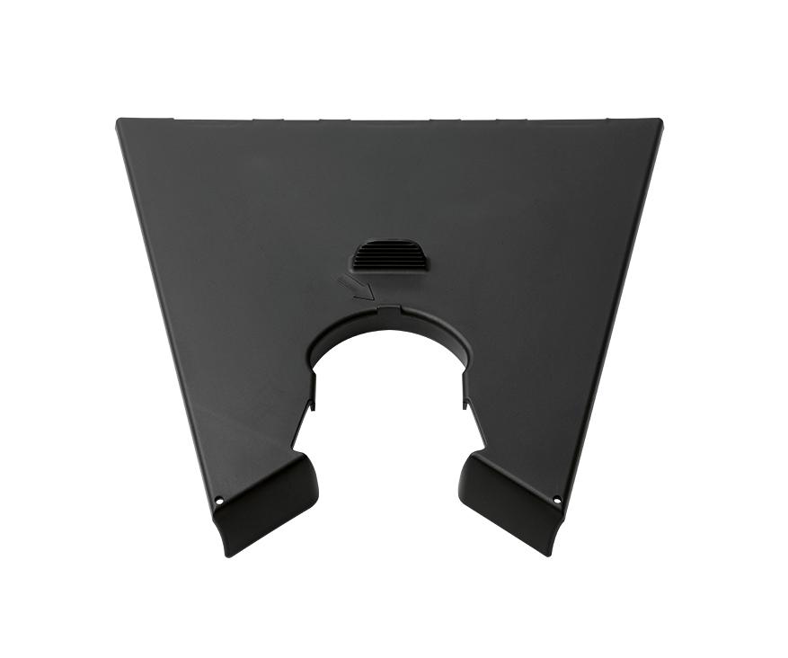 Bugaboo Runner protection de plaquette de frein noir