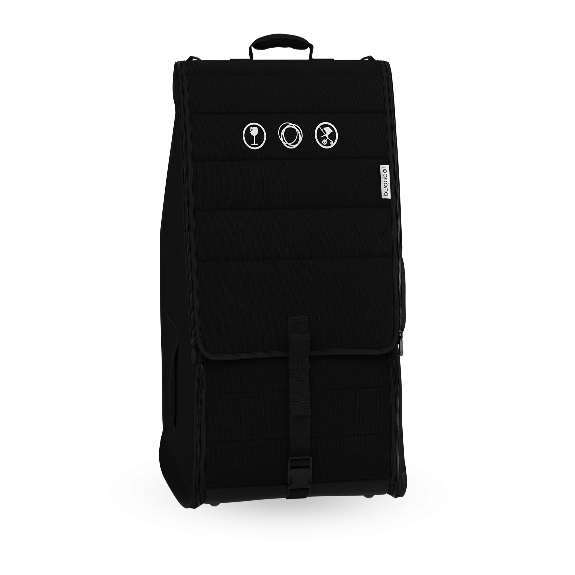 Bugaboo sangle d'épaule pour le sac de transport confort noir