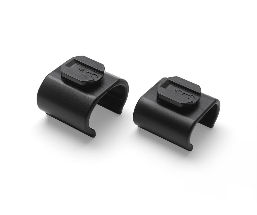 Bugaboo adaptateur pour ombrelle (modèle 2017) noir