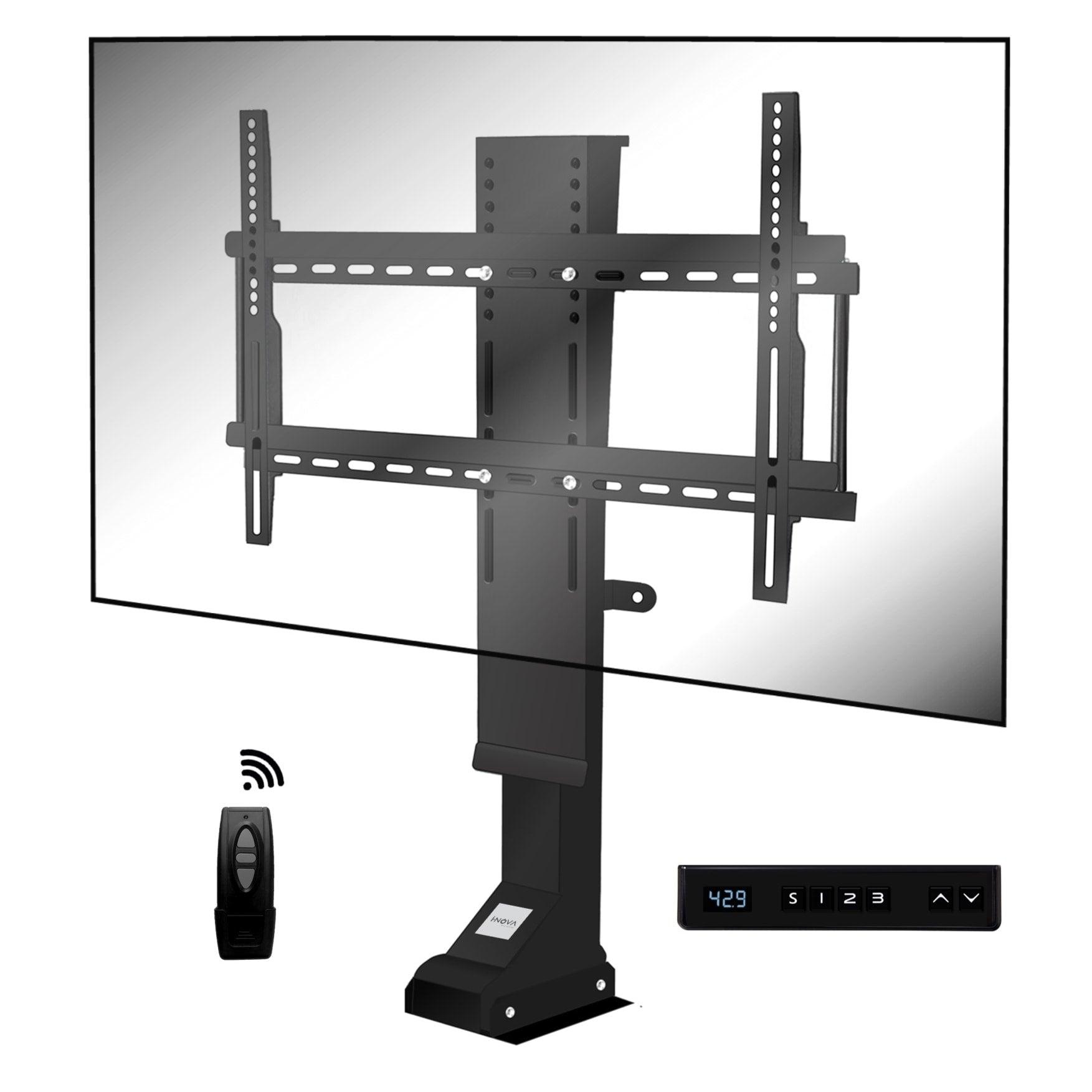 I-NOVA FRANCE Support tv motorisé X8SB (32