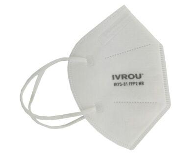 Ivrou Masques Ivrou FFP2 - 10 pièces