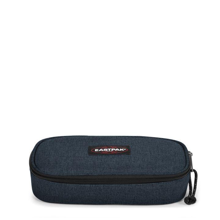 Eastpak Oval pencil case-triple denim