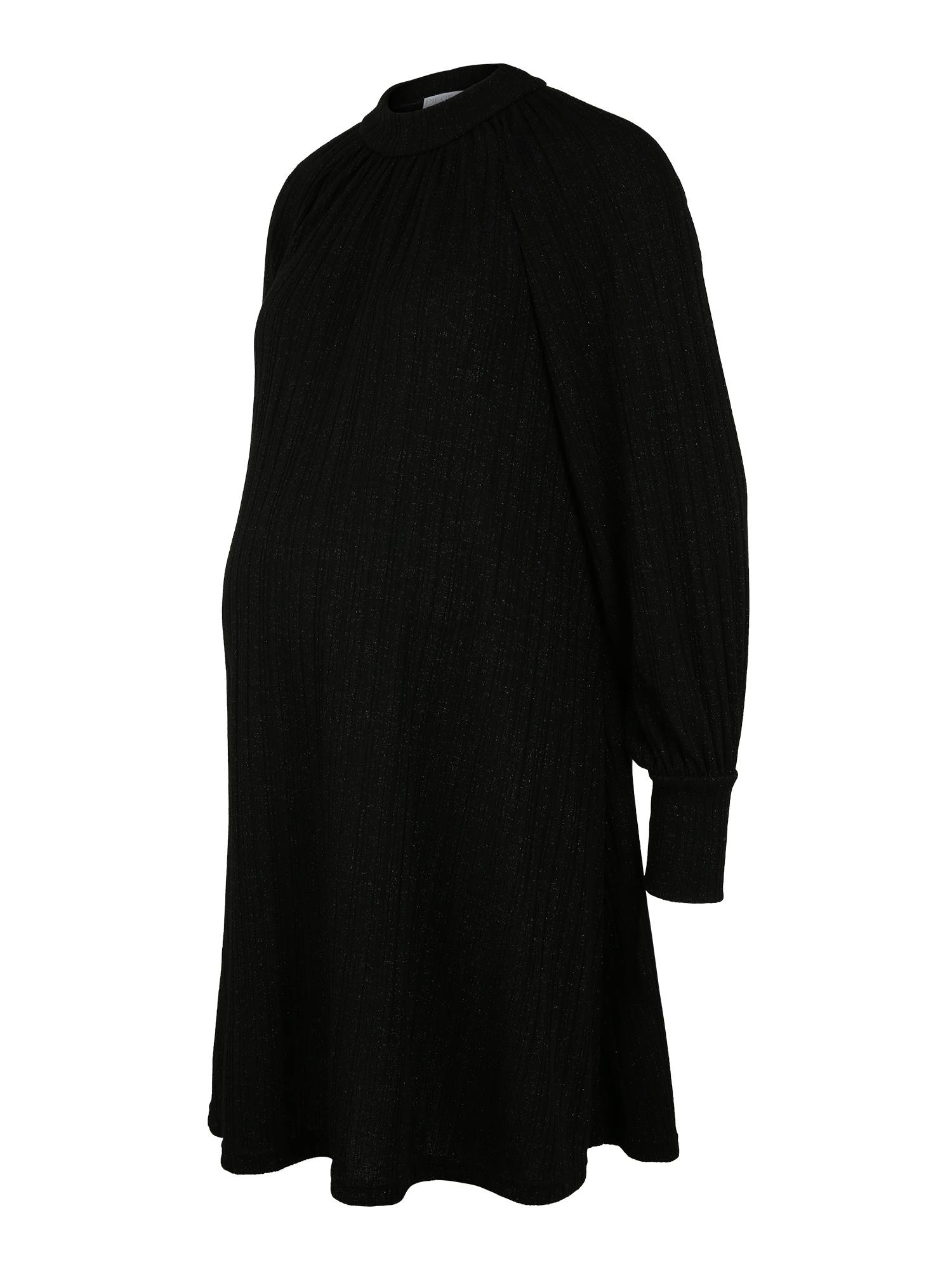 MAMALICIOUS Robe 'DALILAH'  - Noir - Taille: 38 - female
