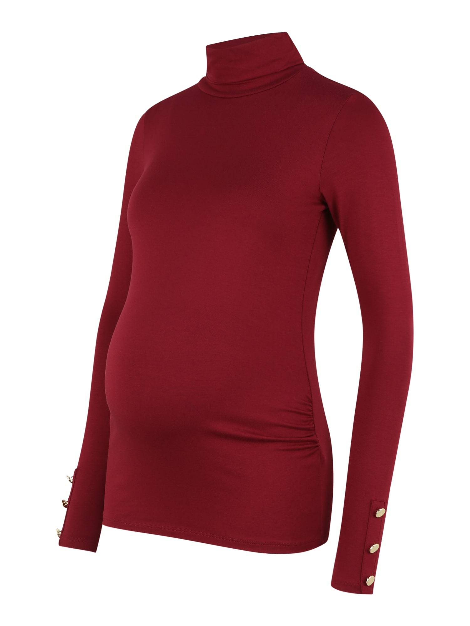 Dorothy Perkins Maternity T-shirt  - Rouge - Taille: XXL - female
