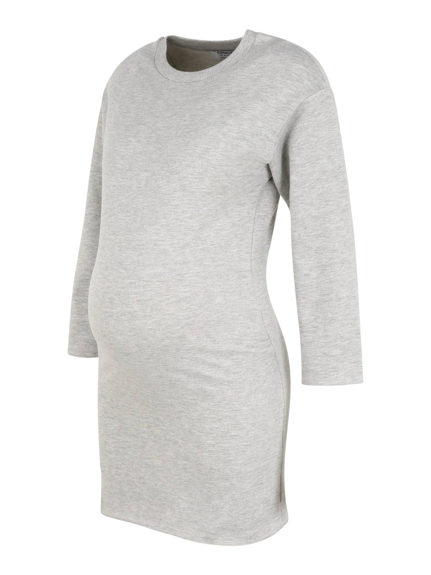 Dorothy Perkins Maternity Robe  - Gris - Taille: 14 - female
