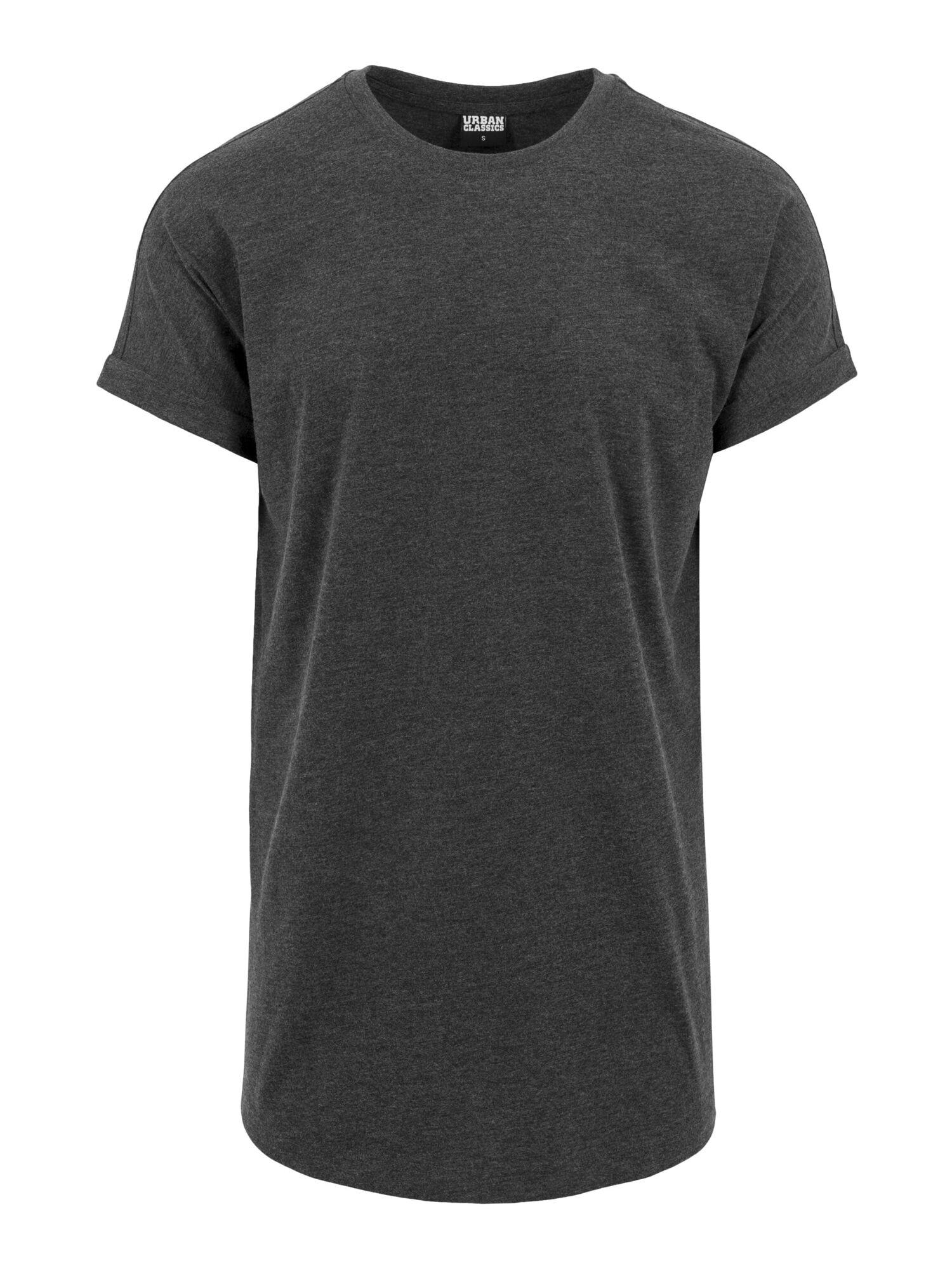 Urban Classics T-Shirt  - Gris - Taille: XL - male