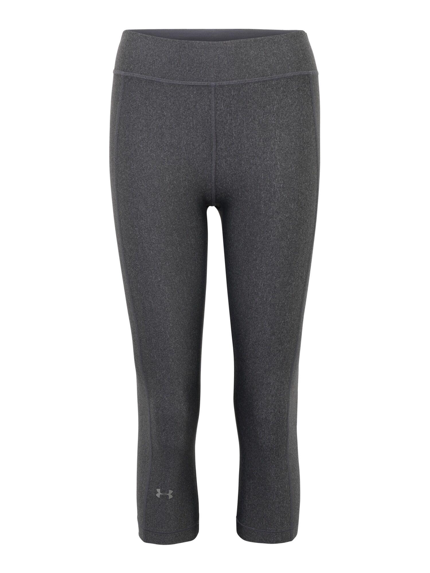 UNDER ARMOUR Pantalon de sport  - Gris - Taille: L - female