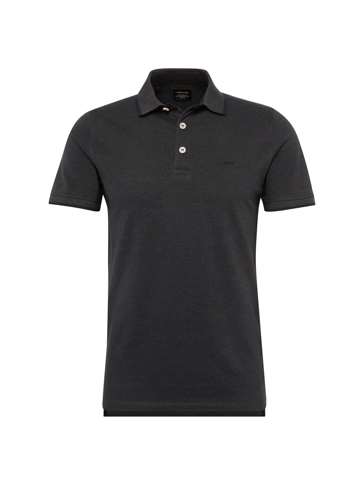 JACK & JONES T-Shirt  - Gris - Taille: XL - male