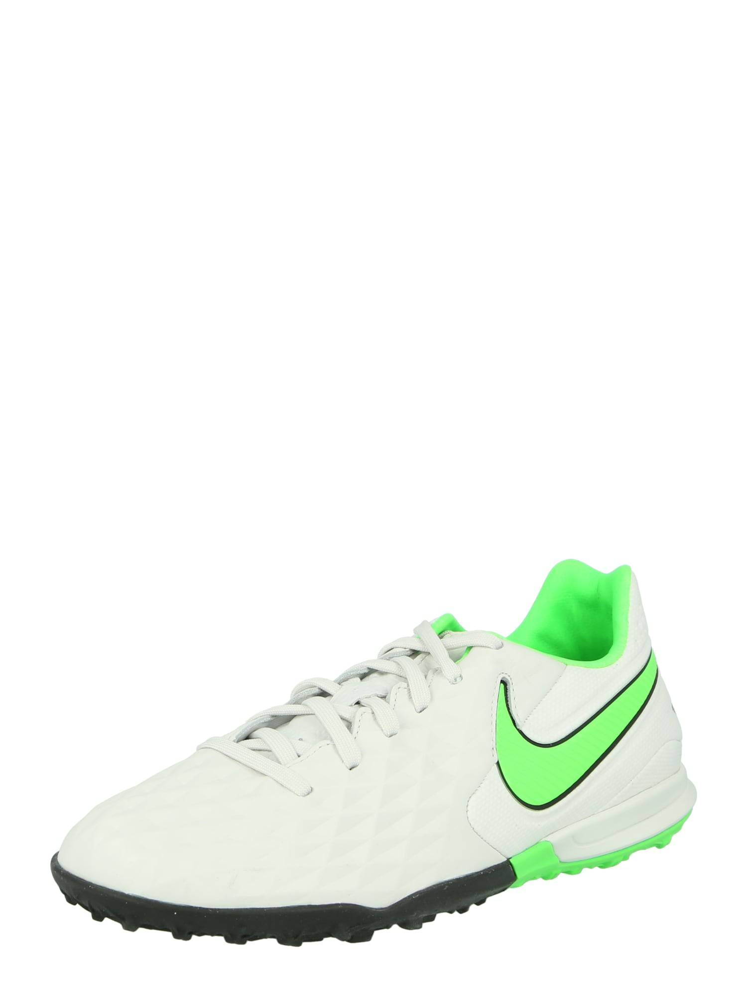 NIKE Chaussure de foot 'Tiempo Legend 8 Pro TF'  - Blanc - Taille: 7 - male