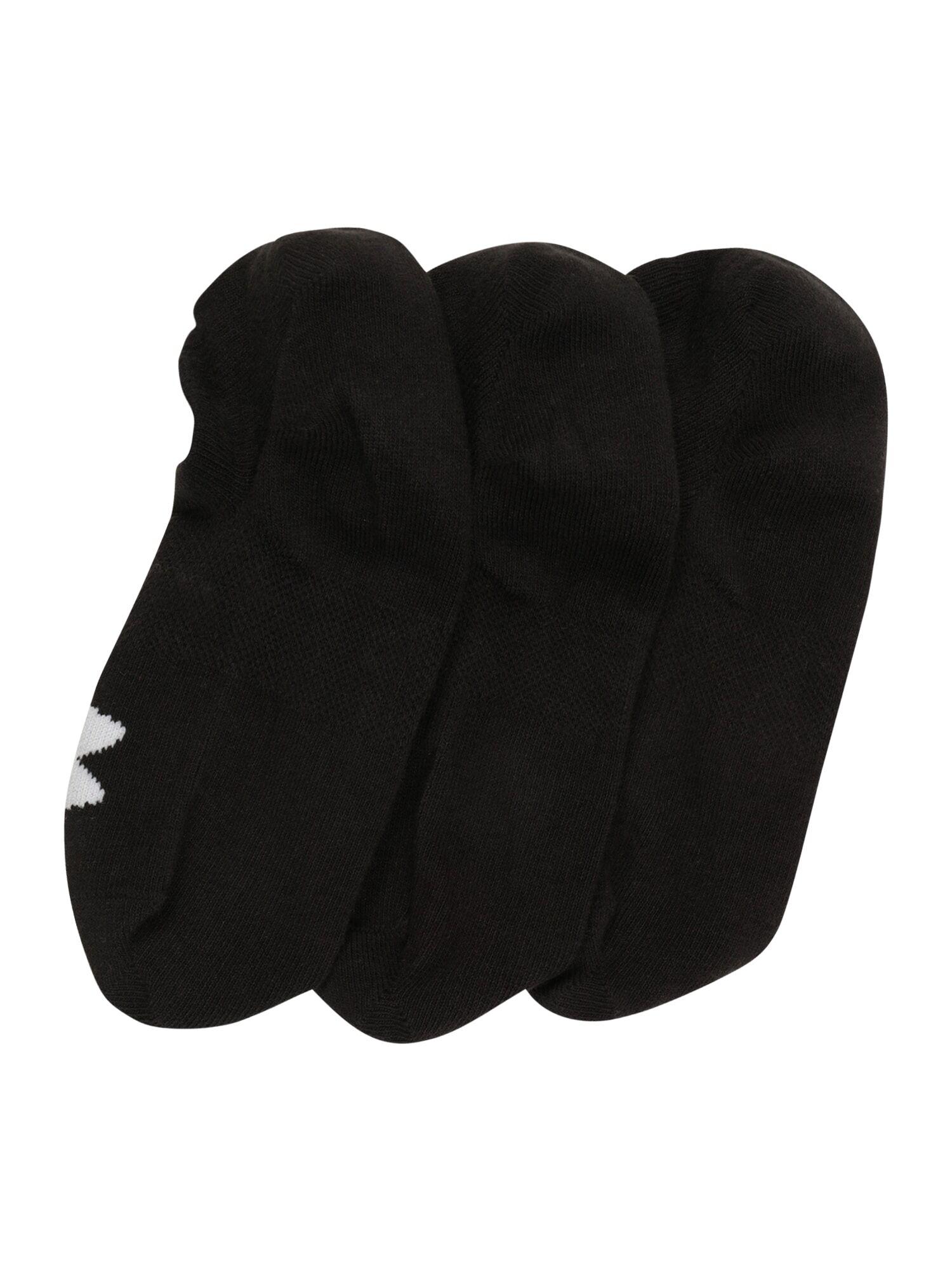 UNDER ARMOUR Chaussettes de sport  - Noir - Taille: 46-50 - male