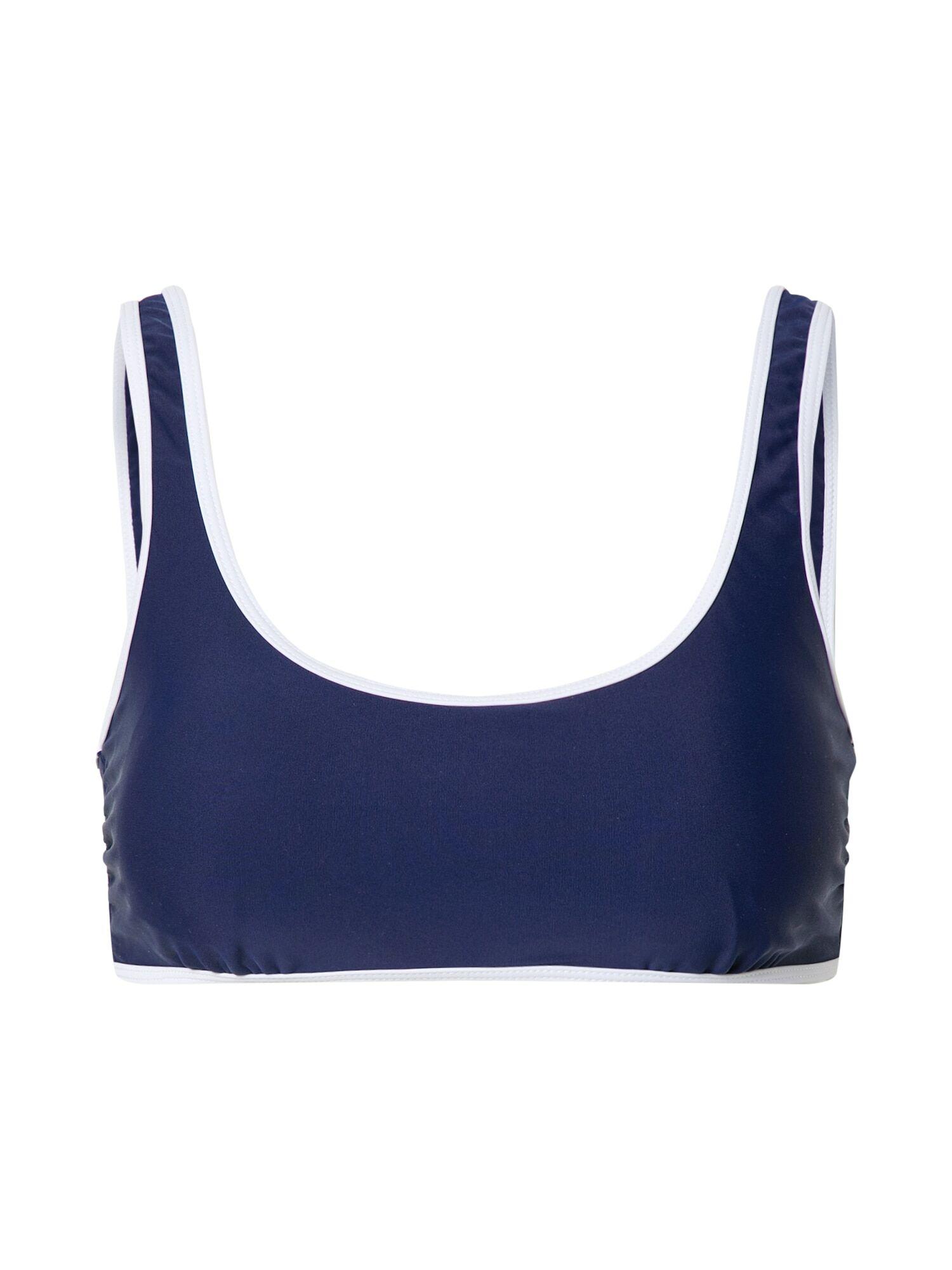 VENICE BEACH Hauts de bikini  - Bleu - Taille: 38 - female