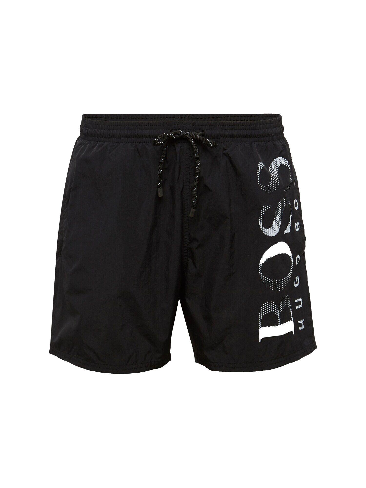 Boss Shorts de bain  - Noir - Taille: M - male