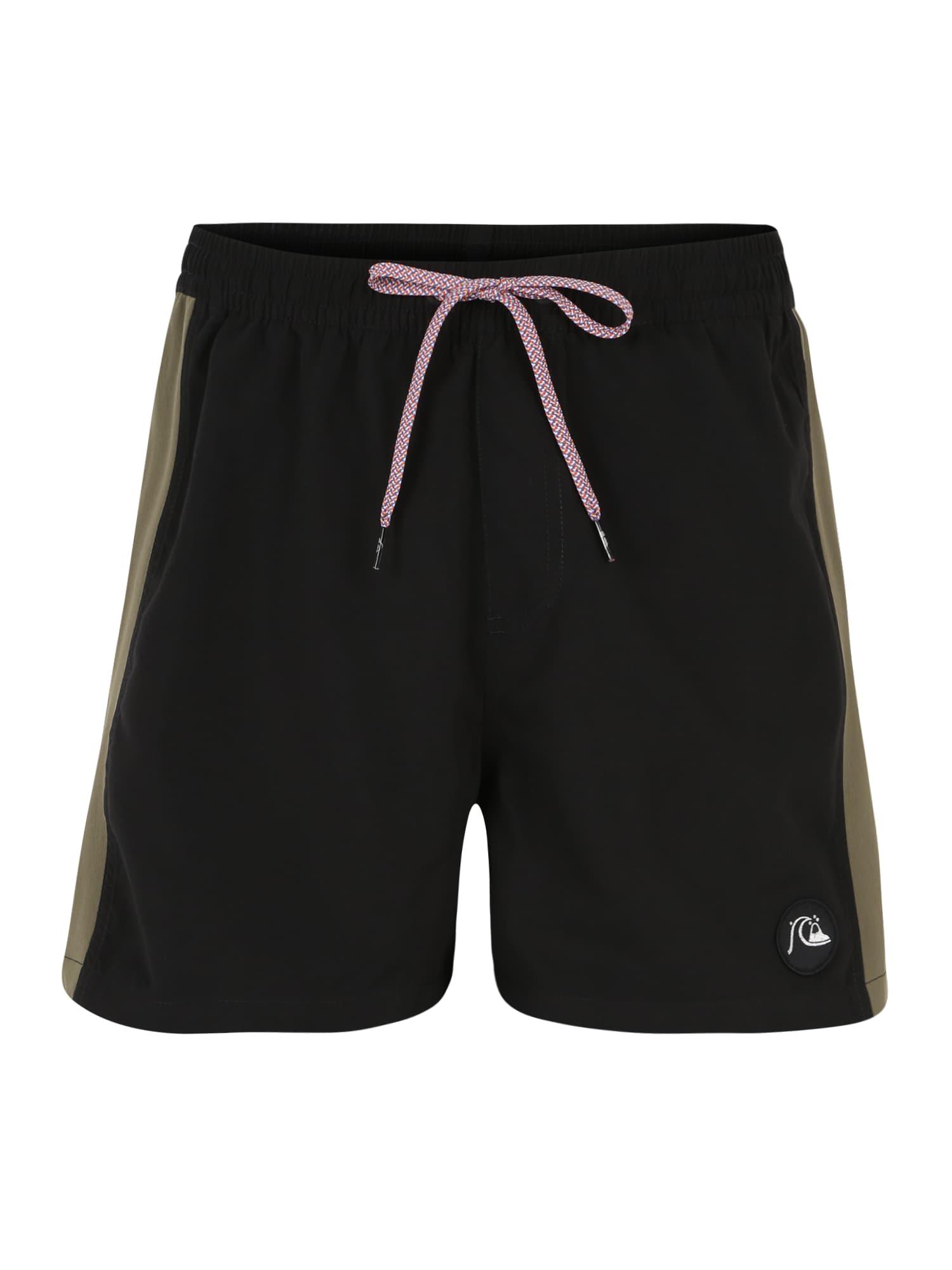 QUIKSILVER Shorts de bain 'ARCHVLY16'  - Noir - Taille: XXL - male
