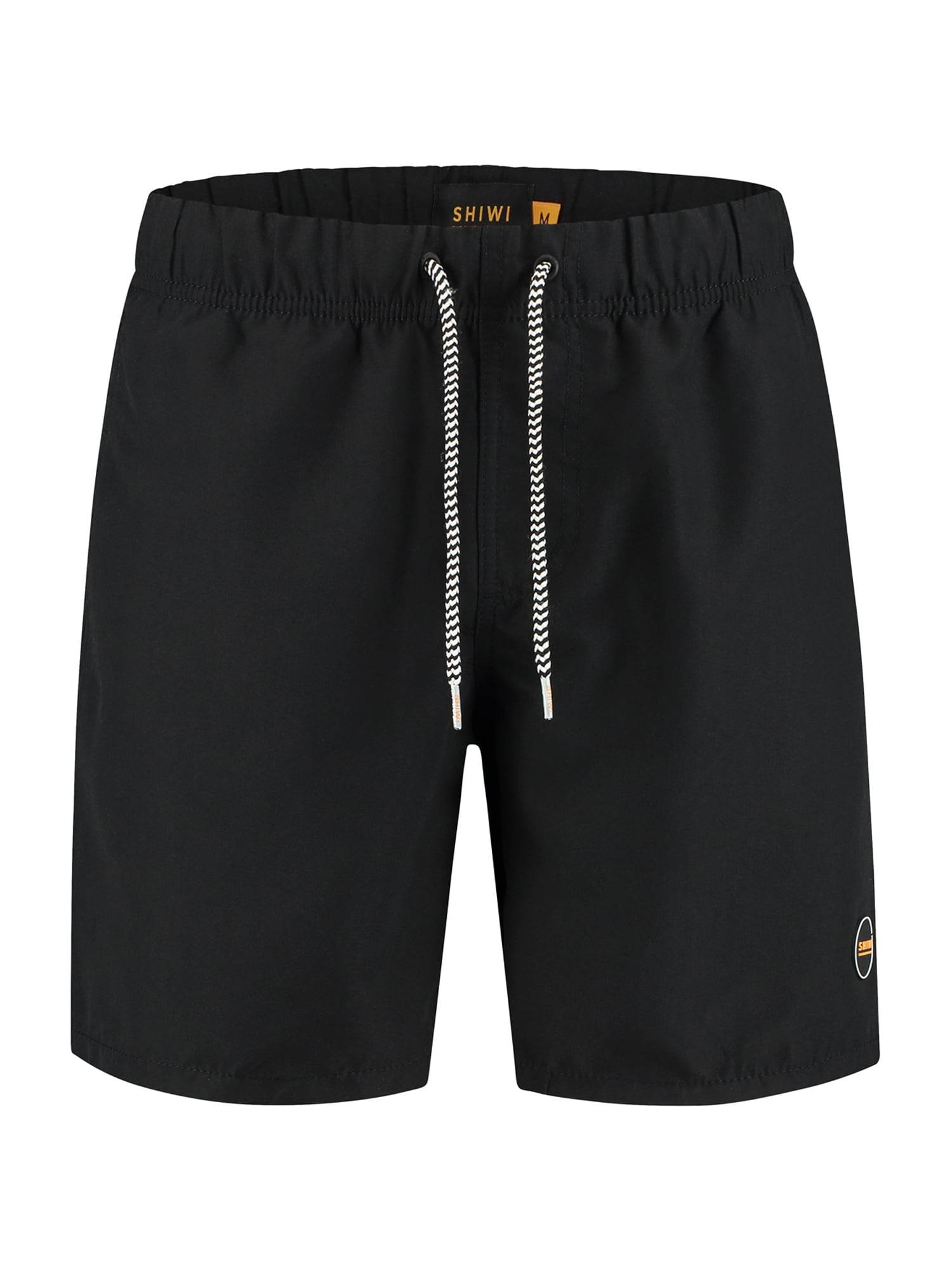 Shiwi Boardshorts  - Noir - Taille: XL - male