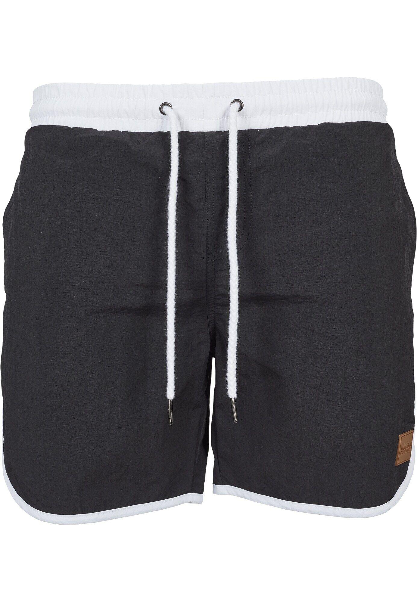 Urban Classics Shorts de bain  - Noir - Taille: XXXL - male
