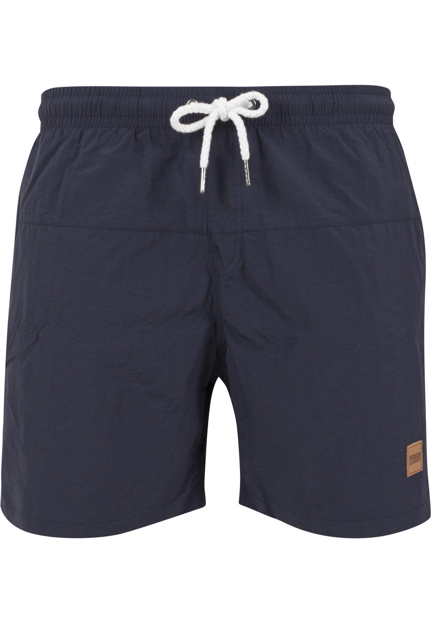 Urban Classics Shorts de bain  - Bleu - Taille: XS - male