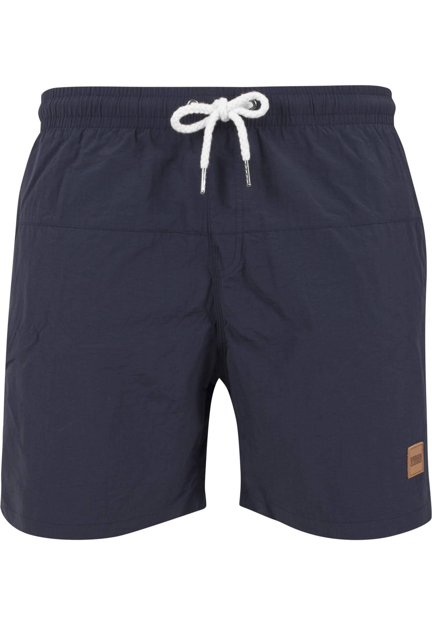 Urban Classics Shorts de bain  - Bleu - Taille: 4XL - male