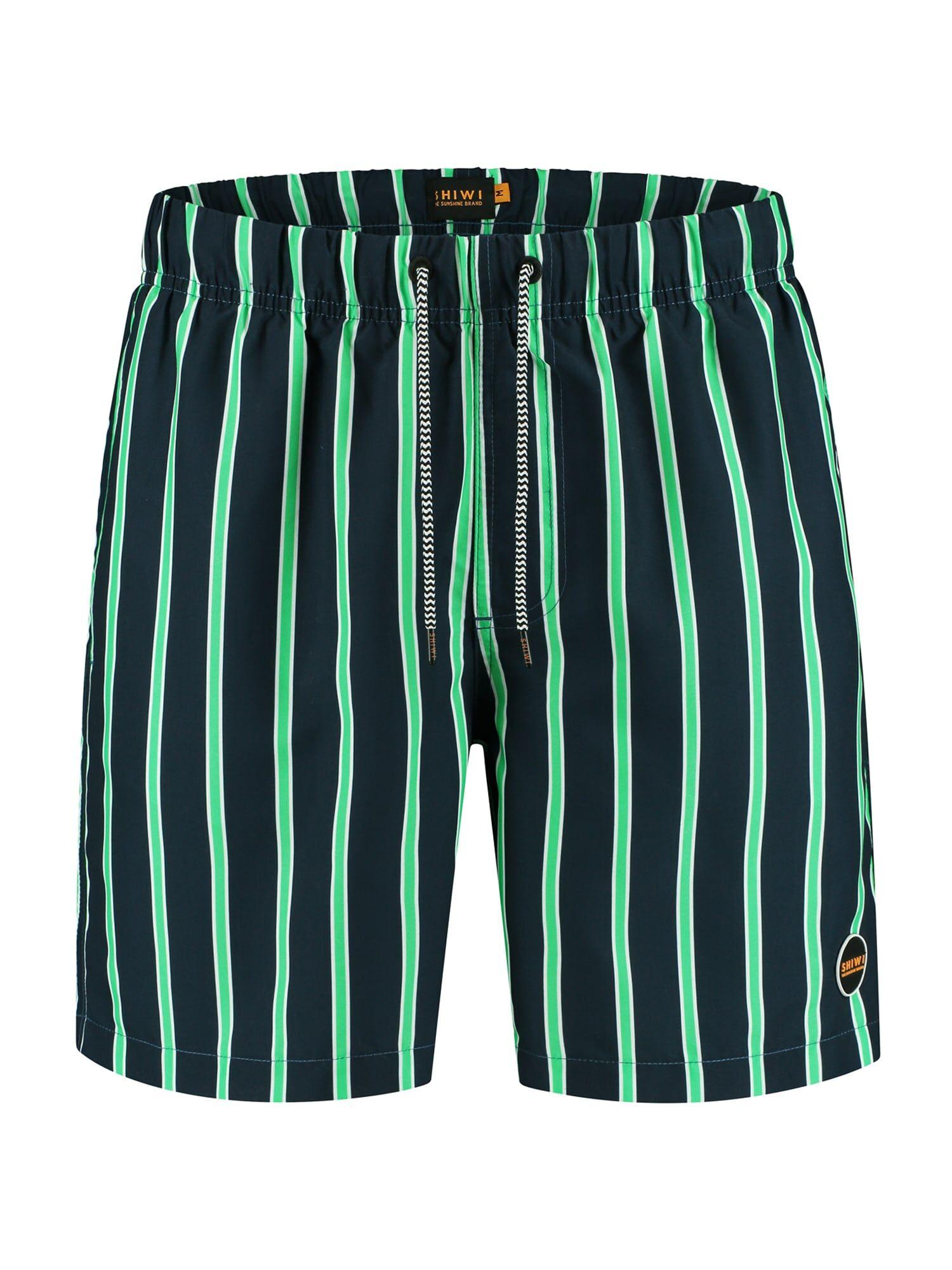 Shiwi Shorts de bain  - Bleu - Taille: XL - male