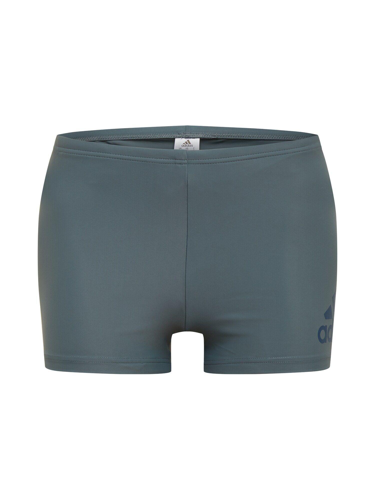 ADIDAS PERFORMANCE Maillot de bain de sport  - Bleu - Taille: 6 - male