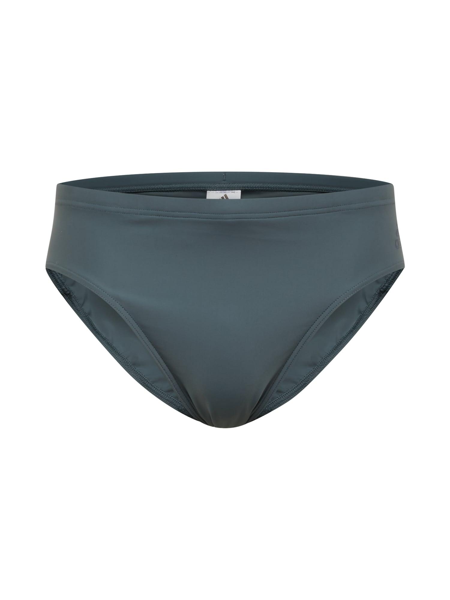 ADIDAS PERFORMANCE Maillot de bain de sport  - Bleu - Taille: 5 - male