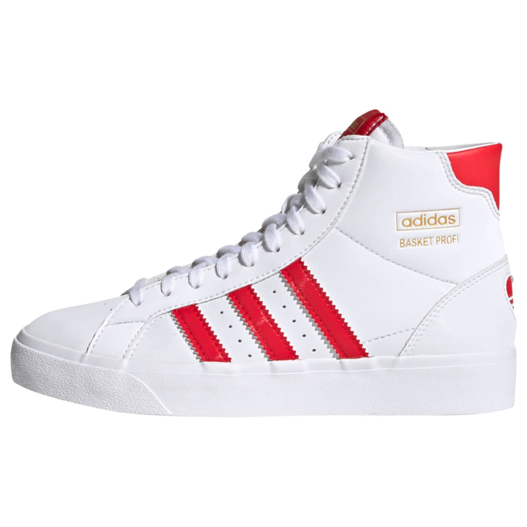 ADIDAS ORIGINALS Baskets  - Blanc - Taille: 5 - boy