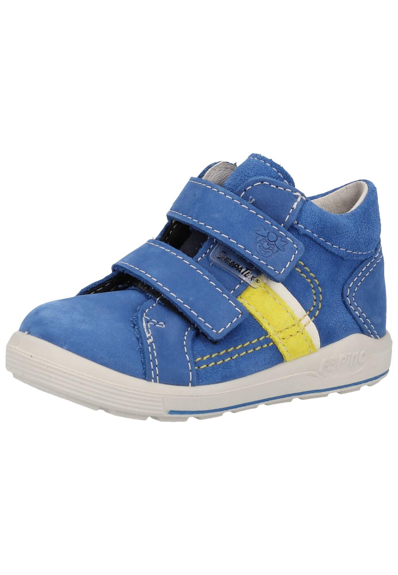 Pepino Baskets  - Bleu - Taille: 27 - boy