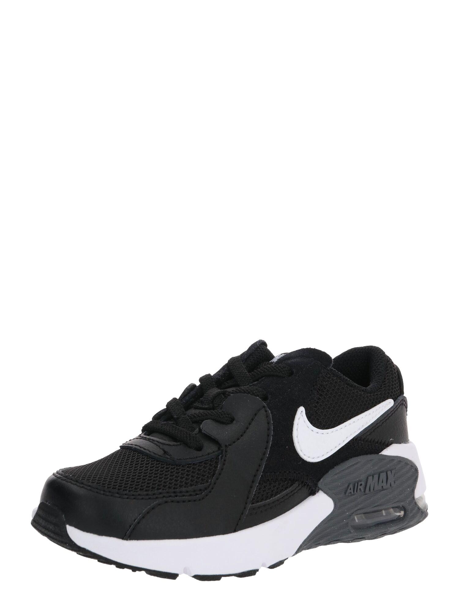 Nike Sportswear Baskets 'Nike Air Max Excee'  - Noir - Taille: 1Y - girl