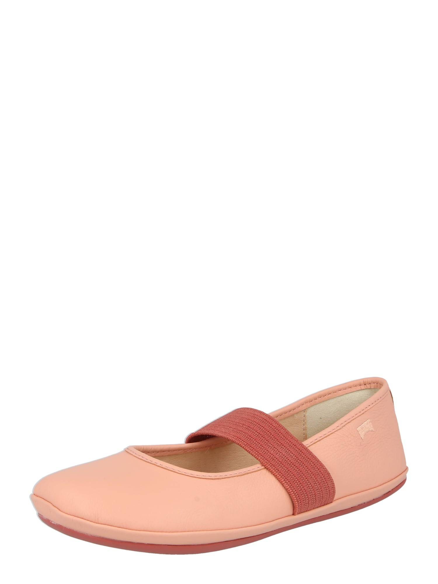 CAMPER Ballerines ' Right '  - Rose - Taille: 35 - girl