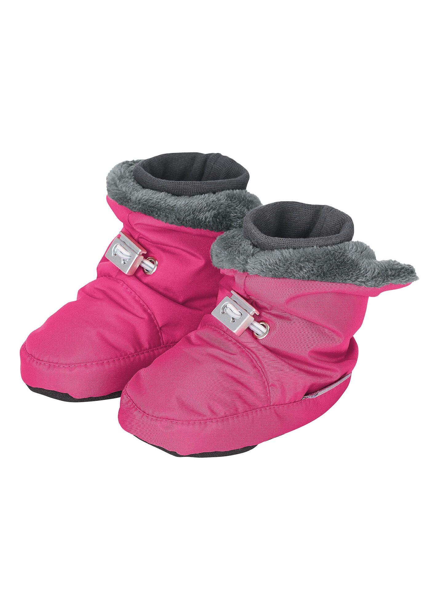 STERNTALER Bottes de neige  - Rose - Taille: 18 - kids