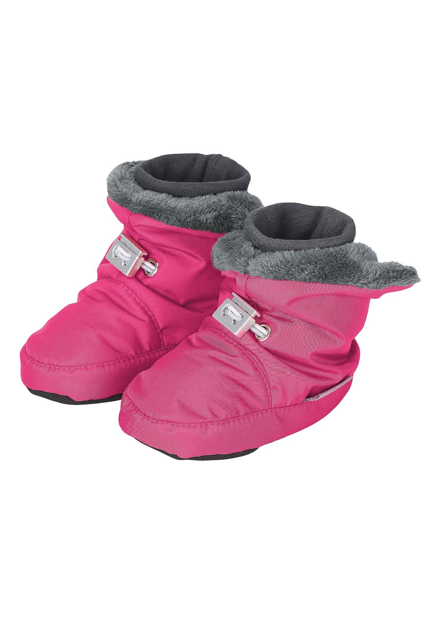 STERNTALER Bottes de neige  - Rose - Taille: 16 - kids
