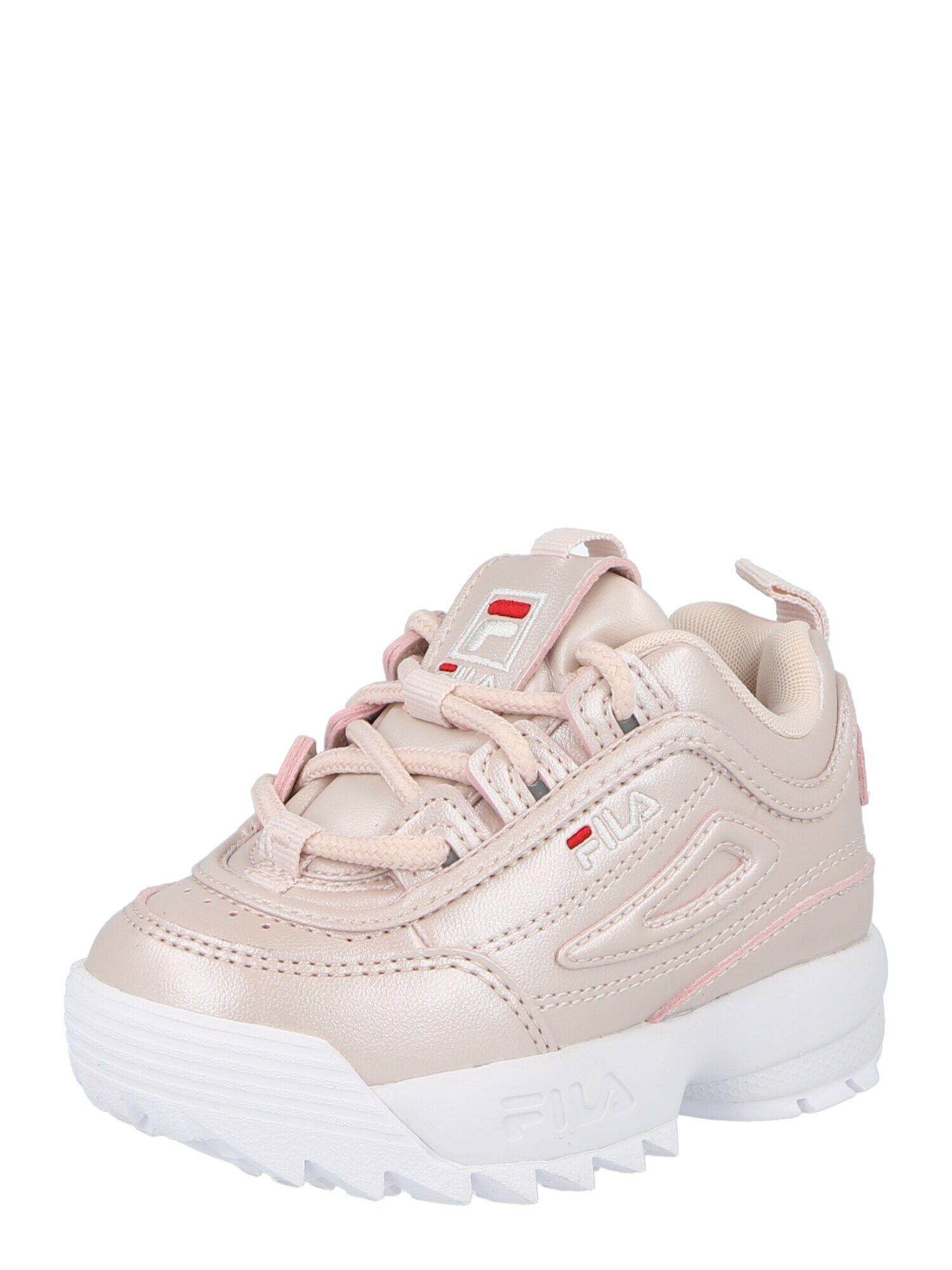FILA Baskets 'Disruptor  Infants'  - Rose - Taille: 20 - girl