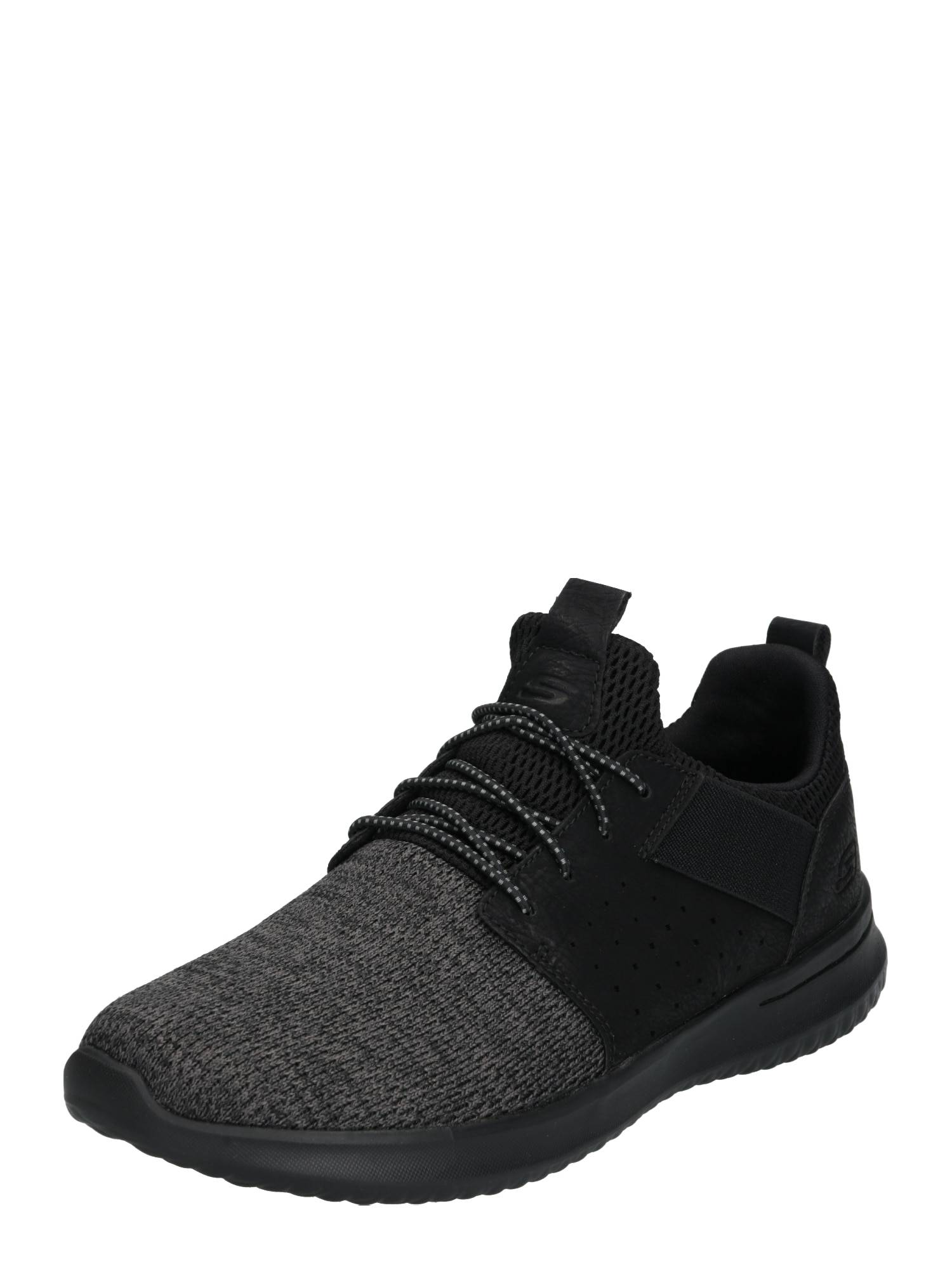 SKECHERS Baskets basses 'Delson Camben'  - Noir - Taille: 42 - male