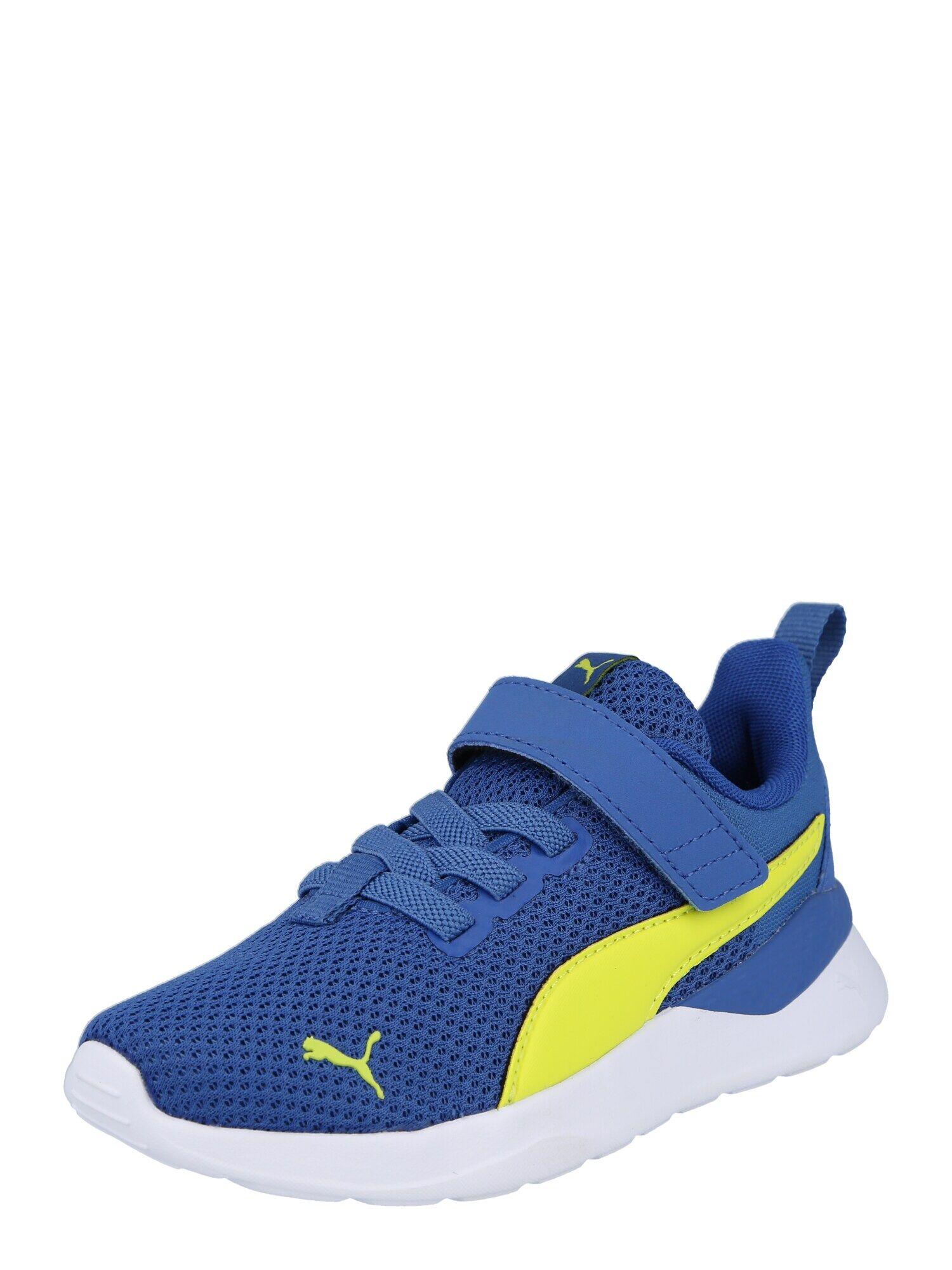 PUMA Baskets 'Anzarun Lite'  - Bleu - Taille: 1 - boy