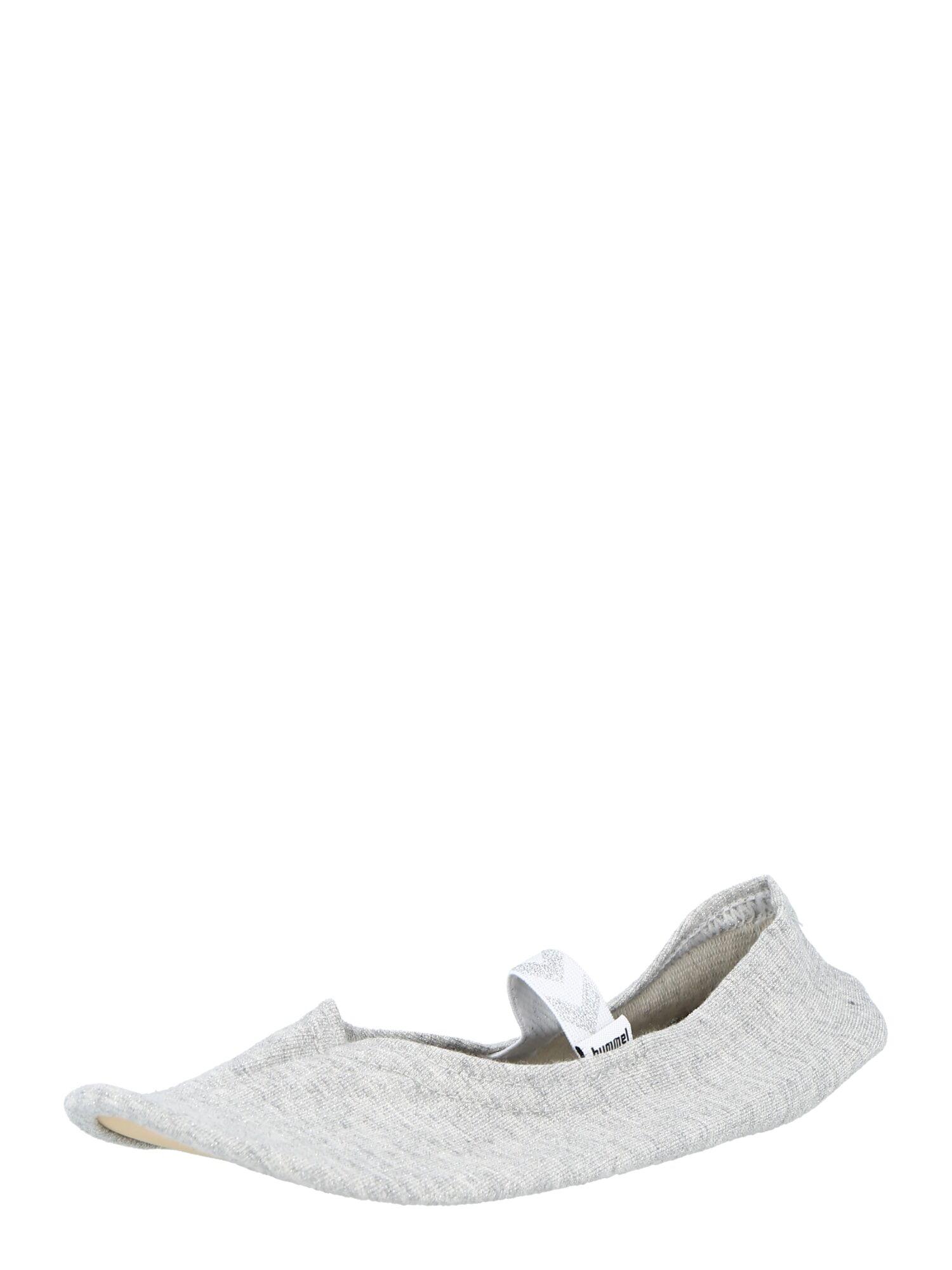 Hummel Chaussure de sport  - Gris - Taille: 34 - boy