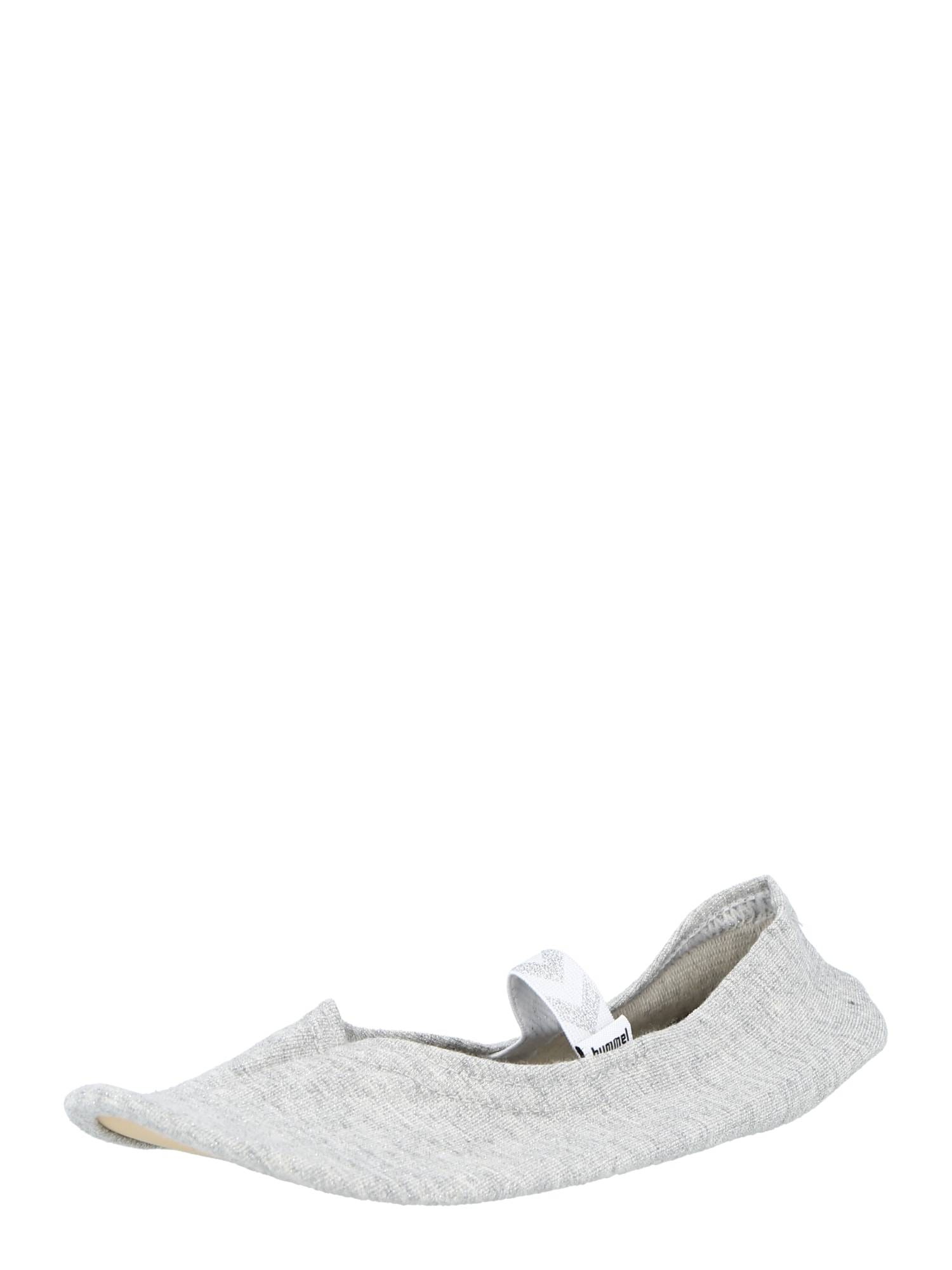Hummel Chaussure de sport  - Gris - Taille: 35 - boy