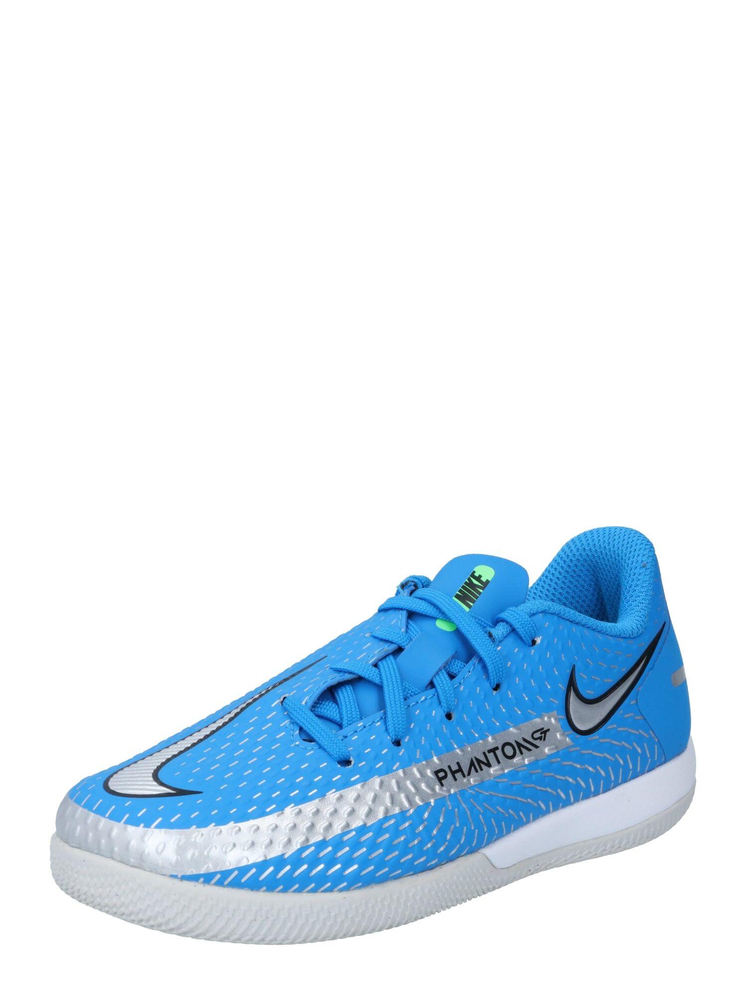 NIKE Chaussure de sport 'Phantom'  - Bleu - Taille: 10C - boy