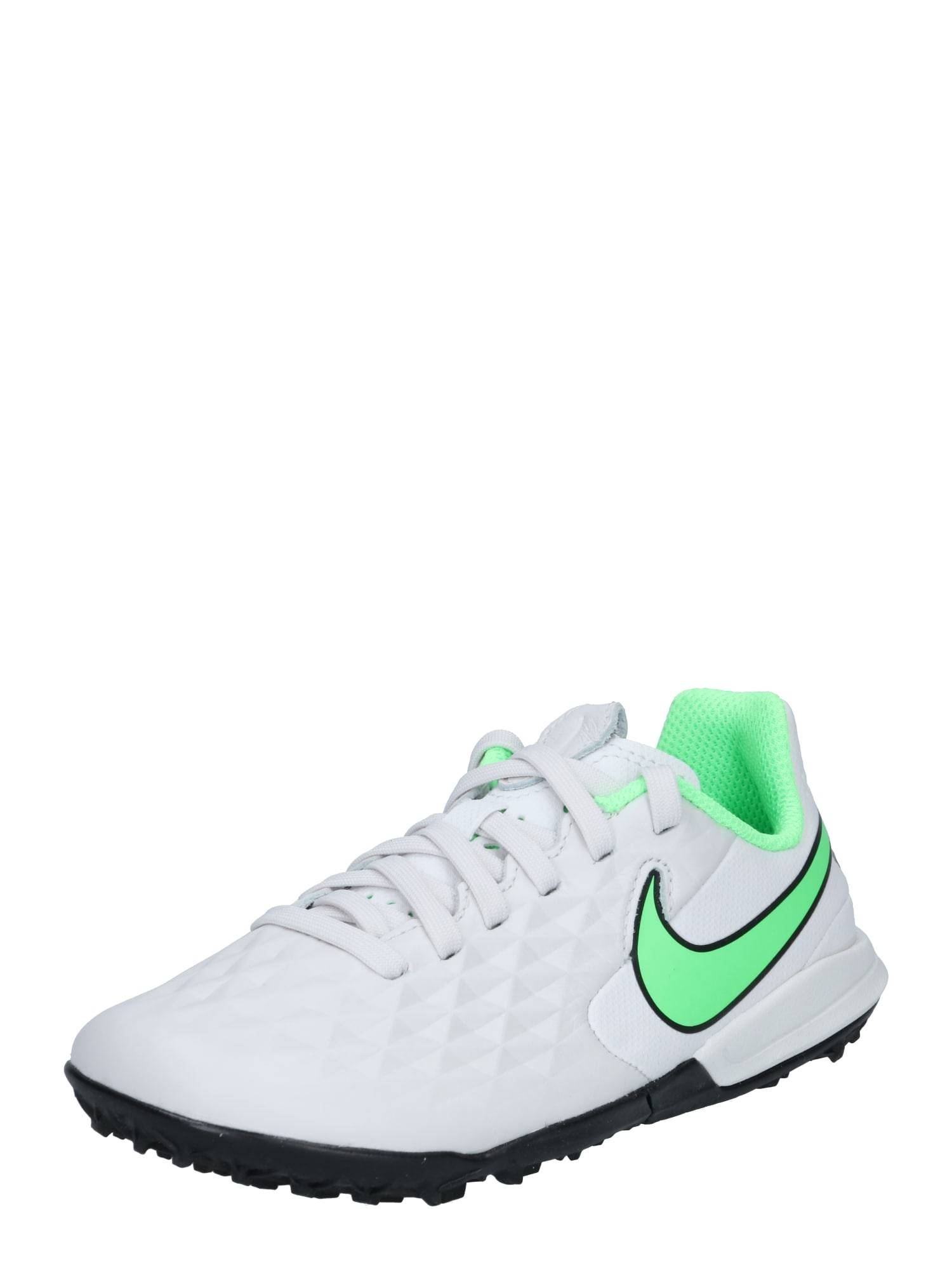 NIKE Chaussure de sport  - Blanc - Taille: 13.5C - boy