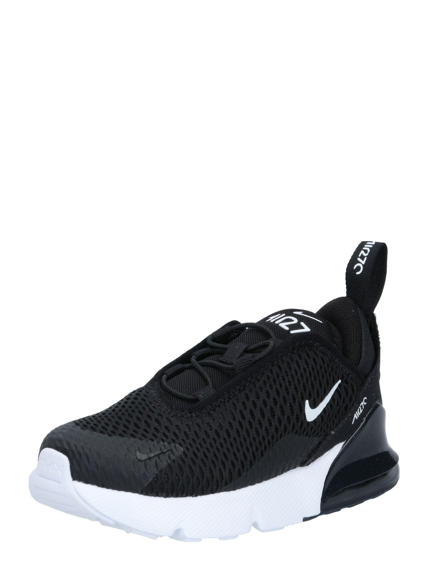 Nike Sportswear Baskets 'Air Max 270'  - Noir - Taille: 3C - boy