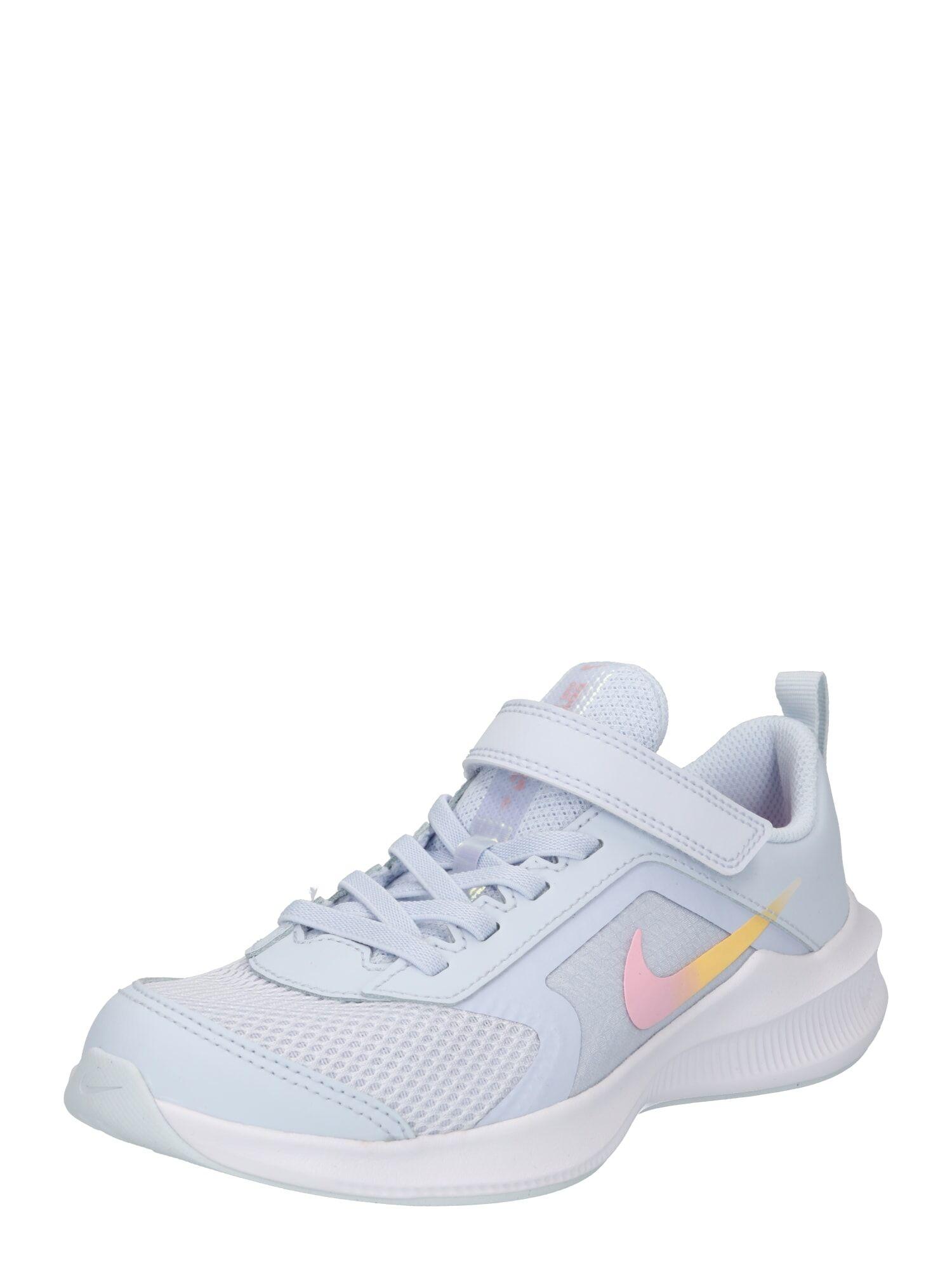NIKE Chaussure de sport 'Downshifter 11'  - Gris - Taille: 3Y - boy