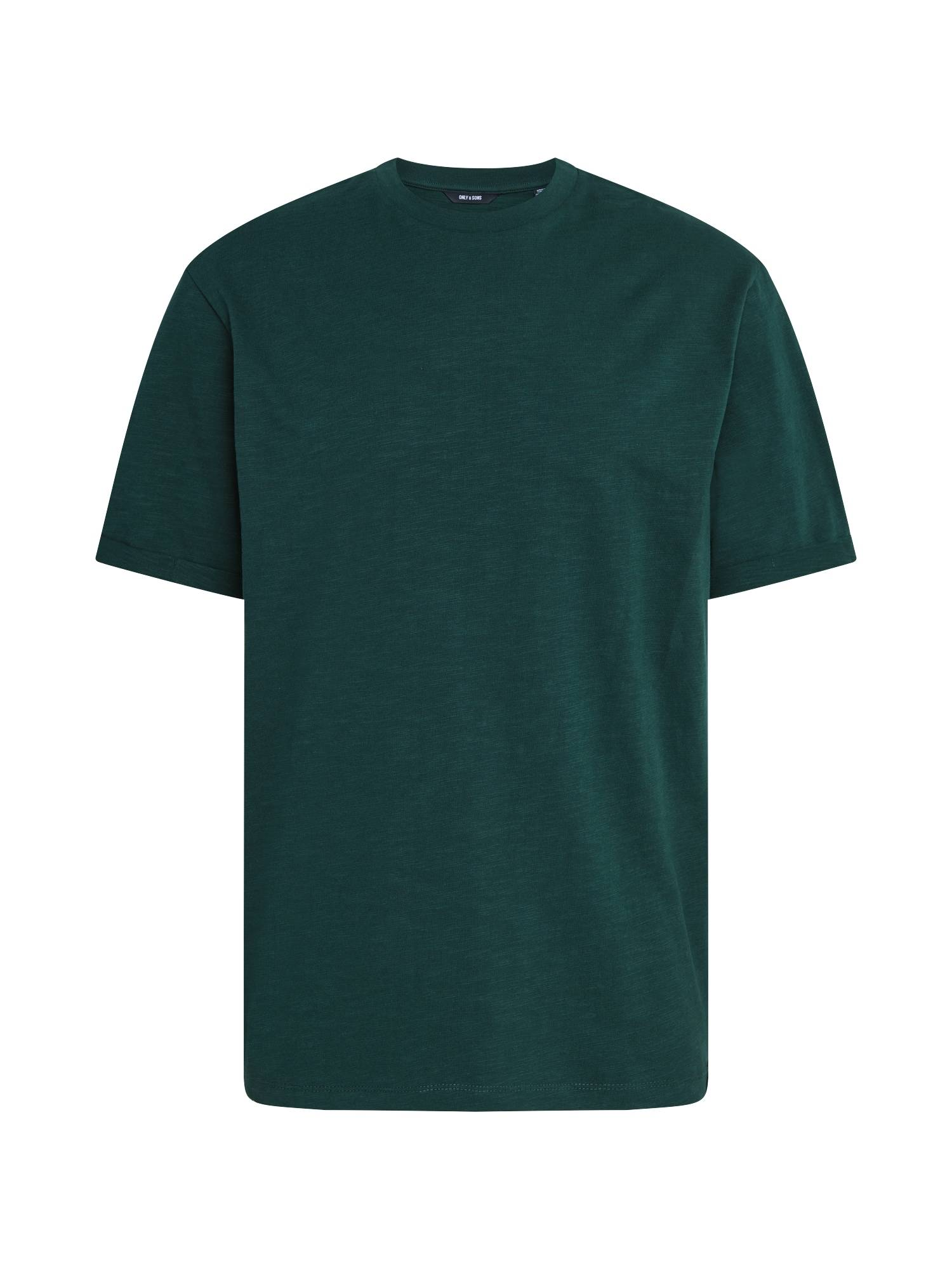 Only & Sons T-Shirt 'ONSDante'  - Vert - Taille: XS - male